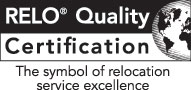 Relocation Quality Certification