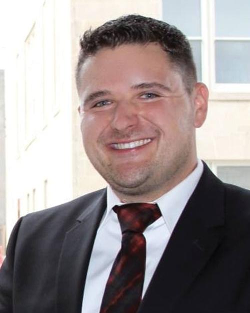 Ryne Shadday, REALTOR®/Broker, F. C. Tucker Company, Inc.