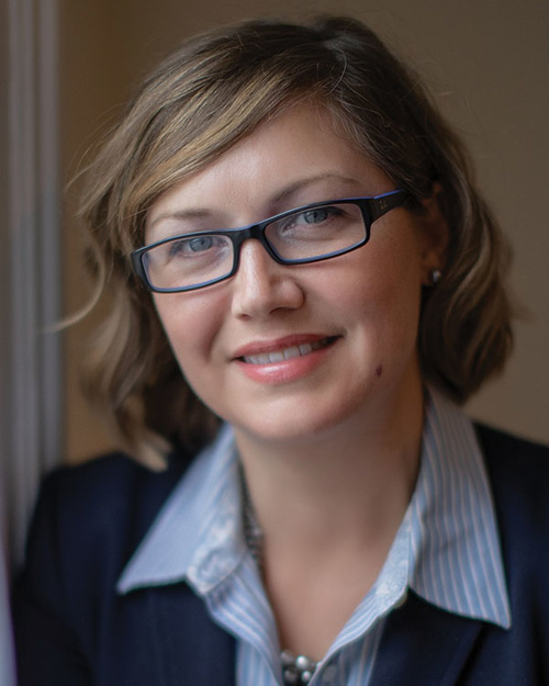 Kimberly Castner, REALTOR®/Broker, F. C. Tucker Company, Inc.