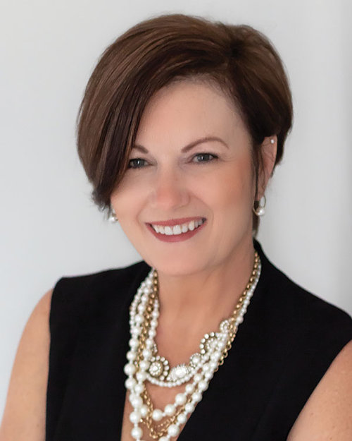 Linda May, REALTOR®/Broker, F. C. Tucker Company, Inc.