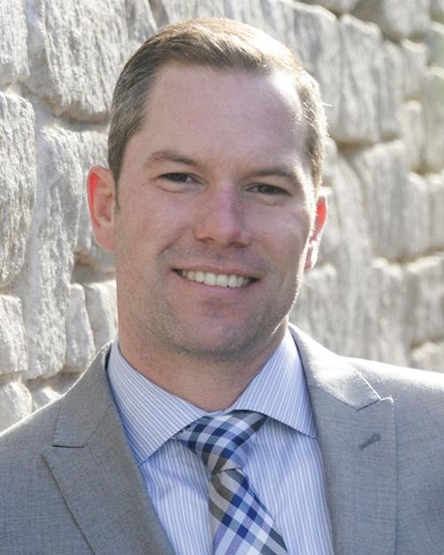 Adam Catron, REALTOR®/Broker, F. C. Tucker Company, Inc.