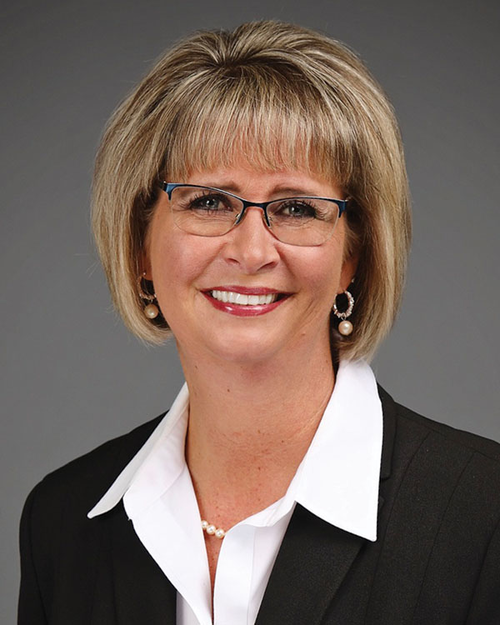 Lisa Kercheval Aerne, REALTOR®/Broker, F. C. Tucker Company, Inc.