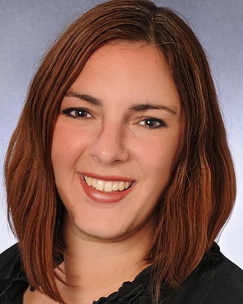 Sara Huff, REALTOR®/Broker, F. C. Tucker Company, Inc.