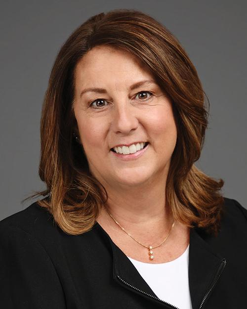 Andrea Casper, REALTOR®/Broker, F. C. Tucker Company, Inc.