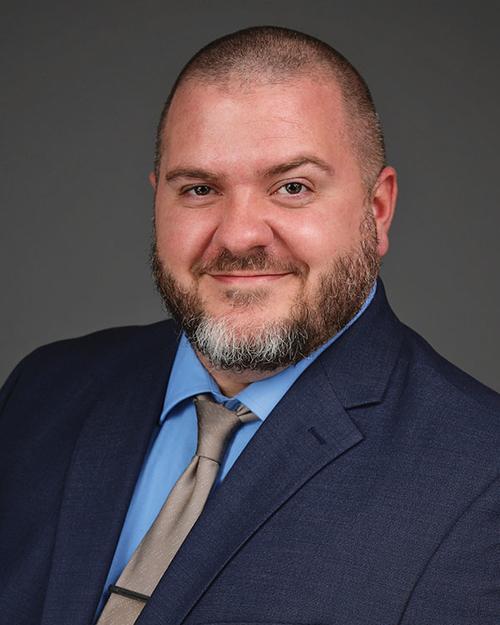 Ryan Burosh, REALTOR®/Broker, F. C. Tucker Company, Inc.