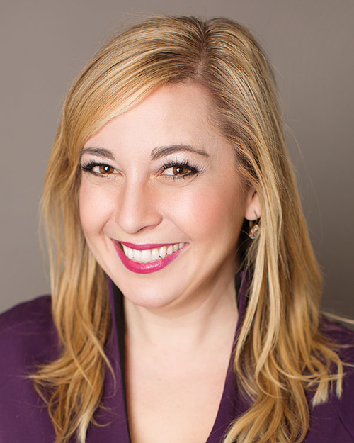 Katelin Reeves, REALTOR®/Broker, F. C. Tucker Company, Inc.