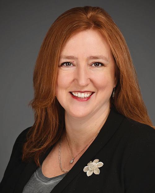Megan Powell, REALTOR®/Broker, F. C. Tucker Company, Inc.