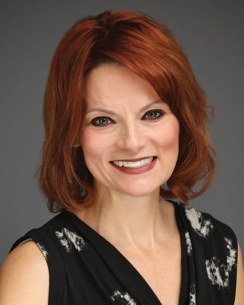 Joann Chambers, REALTOR®/Broker, F. C. Tucker Company, Inc.