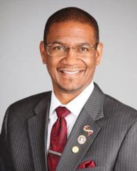 Antonio MK Singleton Sr., REALTOR®/Broker, F. C. Tucker Company, Inc.