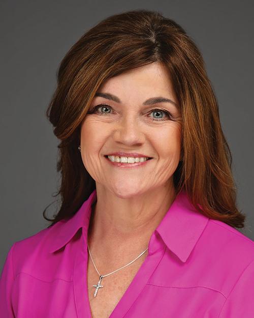 Teresa Booher, REALTOR®/Broker, F. C. Tucker Company, Inc.