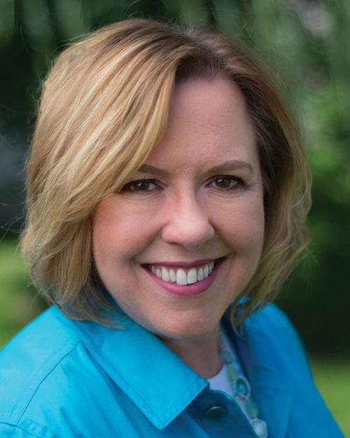 Kathy Cunningham, REALTOR®/Broker, F. C. Tucker Company, Inc.