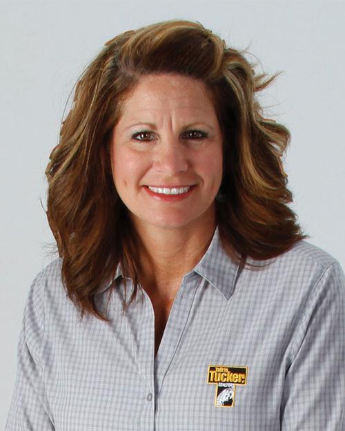 Tina Lenz, REALTOR®/Broker, F. C. Tucker Company, Inc.