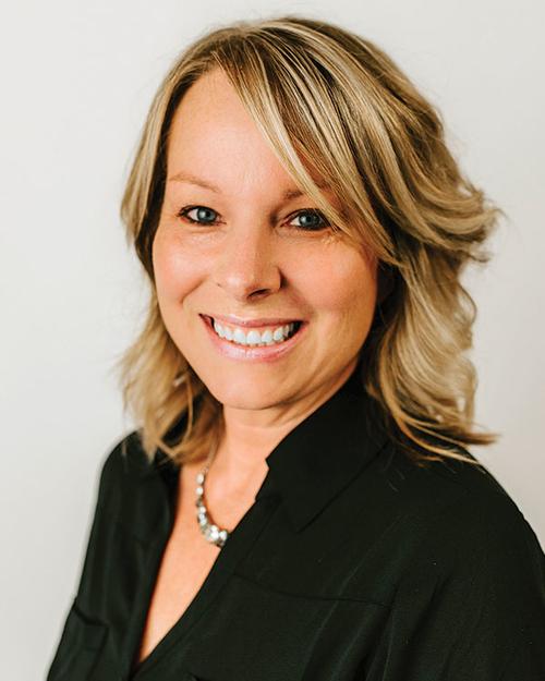 Gina Stalcup, REALTOR®/Broker, F. C. Tucker Company, Inc.