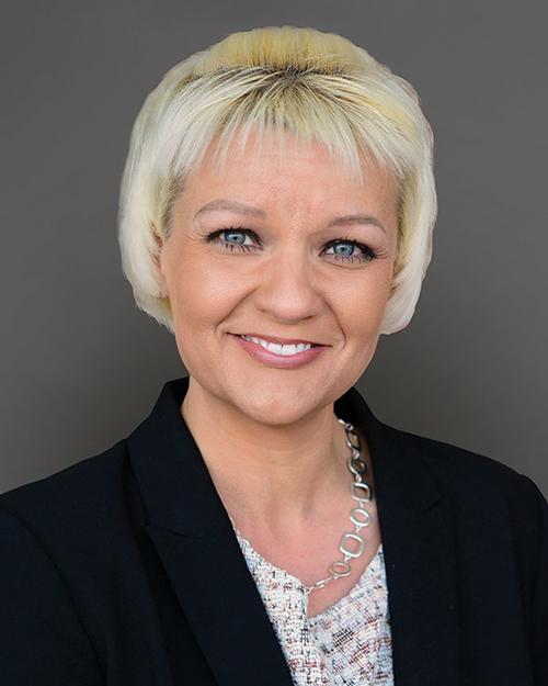 Amber Stinson, REALTOR®/Broker, F. C. Tucker Company, Inc.