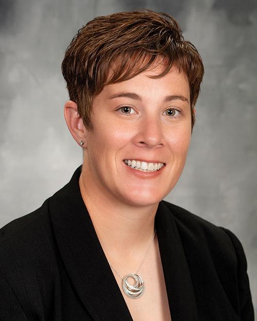 Sarah Rahn, REALTOR®/Broker, F. C. Tucker Company, Inc.
