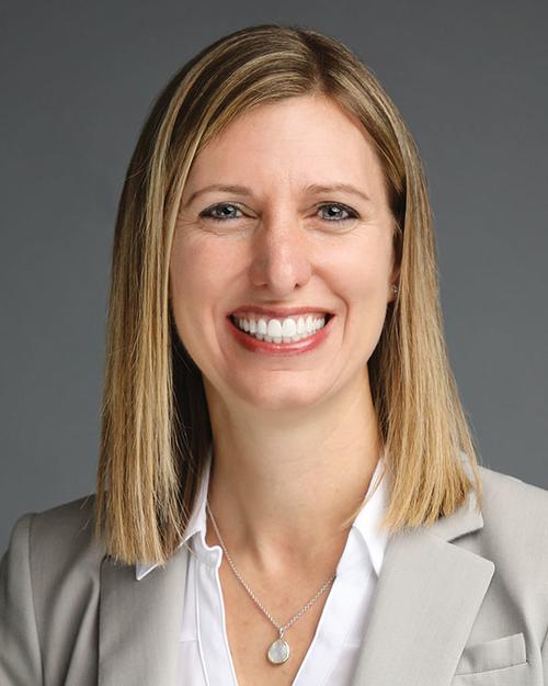 Christy Cutsinger, REALTOR®/Broker, F. C. Tucker Company, Inc.