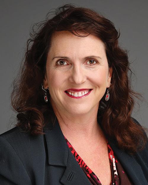 Trish Cutsinger, REALTOR®/Broker, F. C. Tucker Company, Inc.