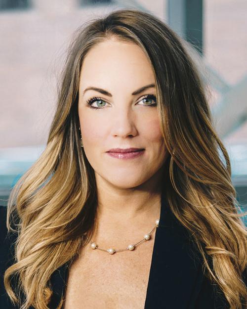 Angie Klocke, REALTOR®/Broker, F. C. Tucker Company, Inc.