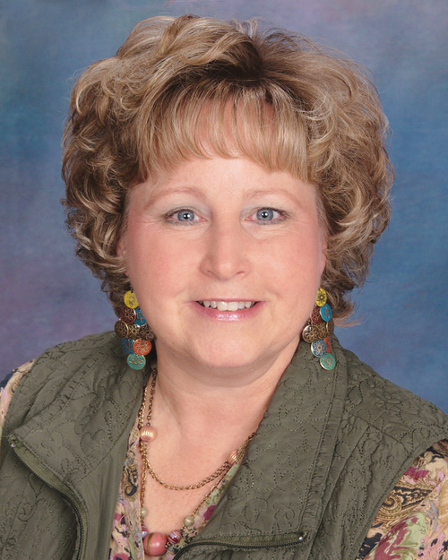 Nadine Davis, REALTOR®/Broker, F. C. Tucker Company, Inc.