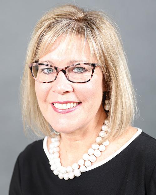 Joanie Thieme, REALTOR®/Broker, F. C. Tucker Company, Inc.