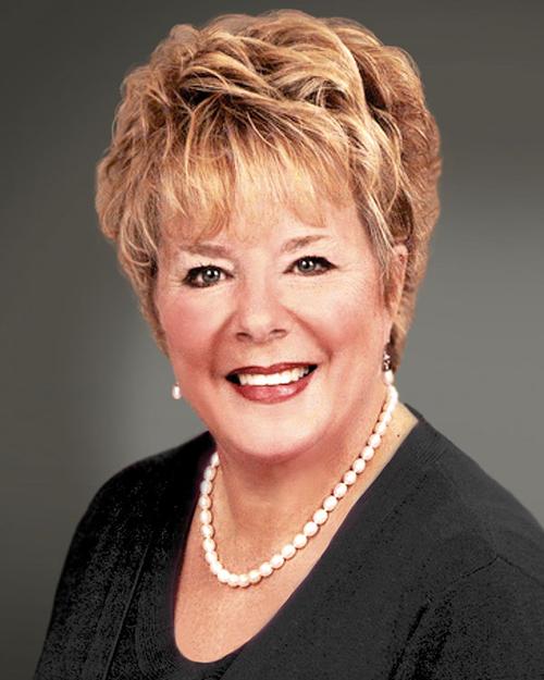 Jane Wells, REALTOR®/Broker, F. C. Tucker Company, Inc.