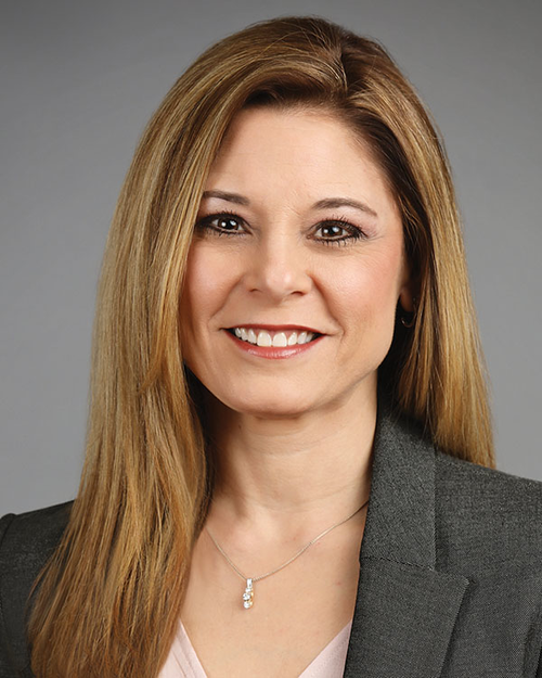Tonya Poer, REALTOR®/Broker, F. C. Tucker Company, Inc.