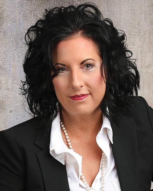 Cheri Chappell, REALTOR®/Broker, F. C. Tucker Company, Inc.