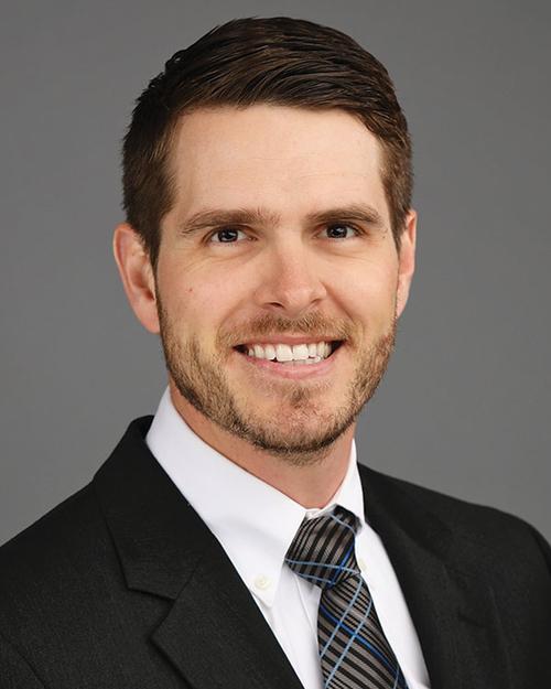 Wryan Harris, REALTOR®/Broker, F. C. Tucker Company, Inc.