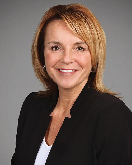 Teresa Etchison, REALTOR®/Broker, F. C. Tucker Company, Inc.