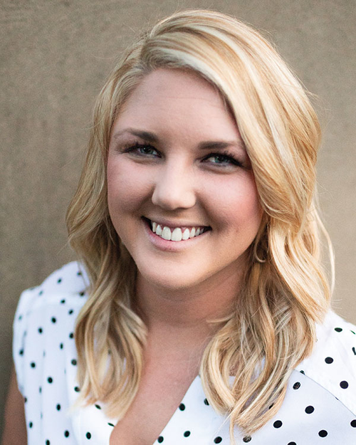 Kelsey Shaw, REALTOR®/Broker, F. C. Tucker Company, Inc.