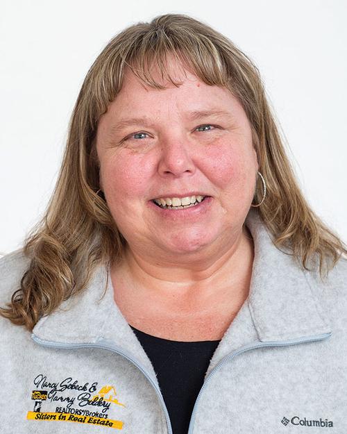 Nancy Sobeck, REALTOR®/Broker, F. C. Tucker Company, Inc.