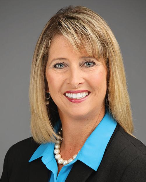 Jill Freeh, REALTOR®/Broker, F. C. Tucker Company, Inc.
