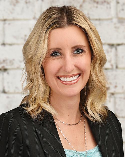 Nikki Goedeker, REALTOR®/Broker, F. C. Tucker Company, Inc.