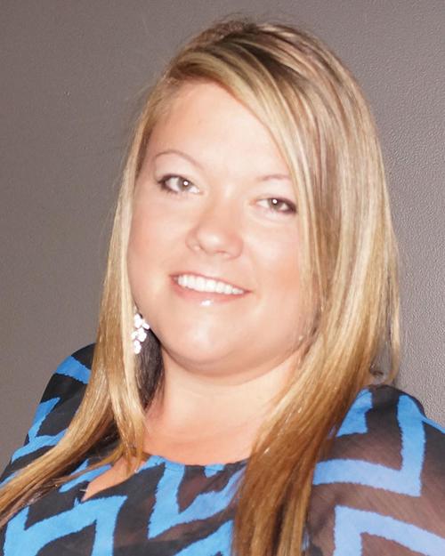 Melissa Rardin, REALTOR®/Broker, F. C. Tucker Company, Inc.