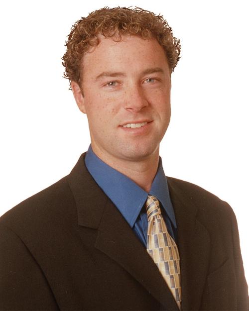 Andrew Fansler, REALTOR®/Broker, F. C. Tucker Company, Inc.