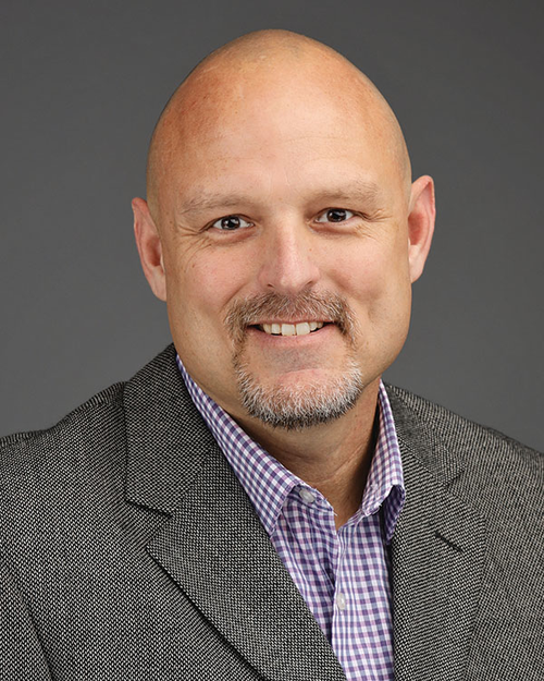 Damon Gluff, REALTOR®/Broker, F. C. Tucker Company, Inc.