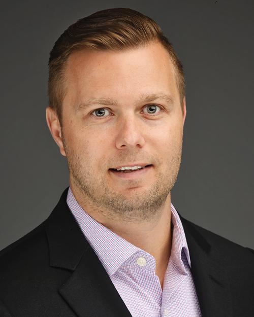 Ryan Foxworthy, REALTOR®/Broker, F. C. Tucker Company, Inc.