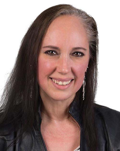 Patricia Casey