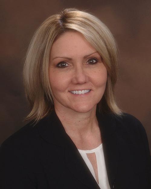 Tracy Burgoyne, REALTOR®/Broker, F. C. Tucker Company, Inc.