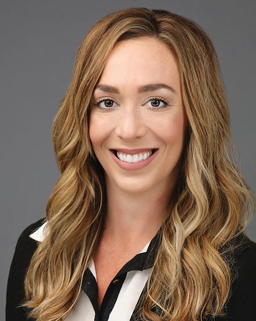 Jessica Mangold, REALTOR®/Broker, F. C. Tucker Company, Inc.