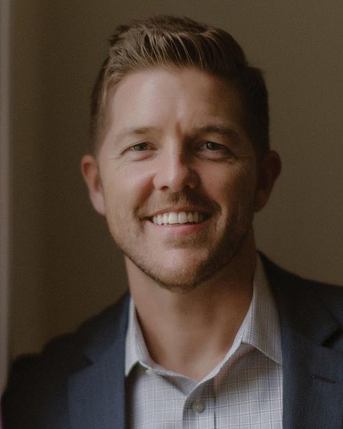 Matt Burkett, REALTOR®/Broker, F. C. Tucker Company, Inc.
