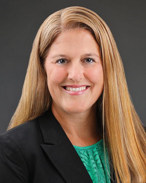 Michelle Mann, REALTOR®/Broker, F. C. Tucker Company, Inc.