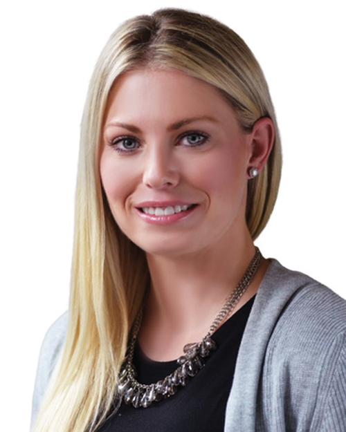 Erin Wagner, REALTOR®/Broker, F. C. Tucker Company, Inc.
