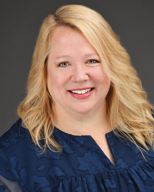 Karen McClung, REALTOR®/Broker, F. C. Tucker Company, Inc.