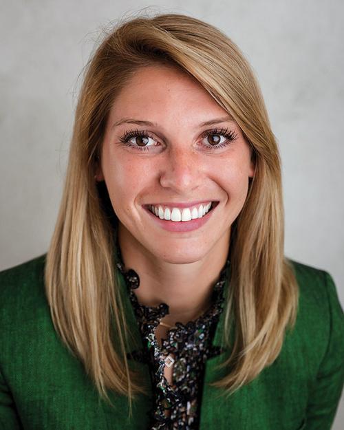 Megan Dennis, REALTOR®/Broker, F. C. Tucker Company, Inc.