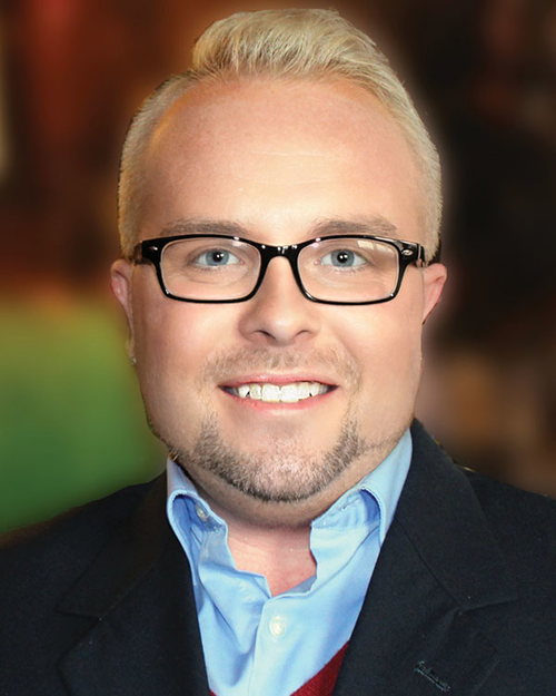 Erik Wentz, REALTOR®/Broker, F. C. Tucker Company, Inc.