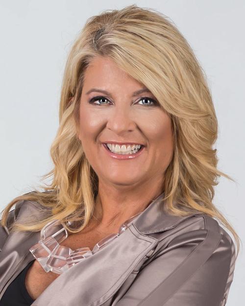 Melissa Schlueter, REALTOR®/Broker, F. C. Tucker Company, Inc.