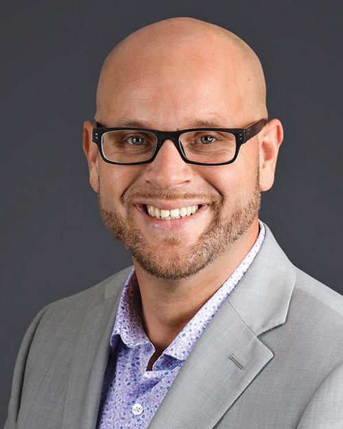 Shaun Odom, REALTOR®/Broker, F. C. Tucker Company, Inc.