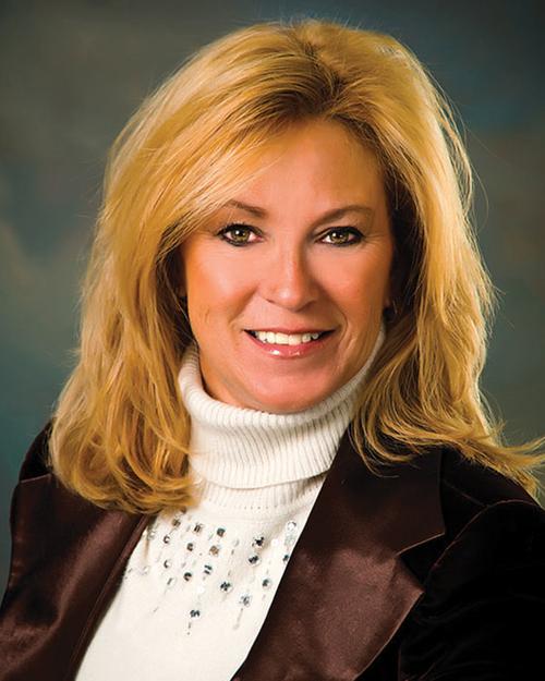 Cathy Houck, REALTOR®/Broker, F. C. Tucker Company, Inc.