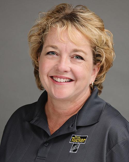 Lisa Johnson, REALTOR®/Broker, F. C. Tucker Company, Inc.